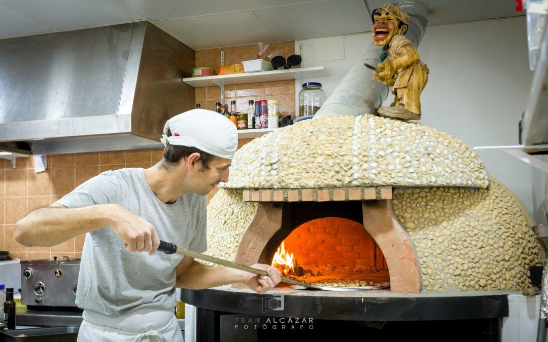 """Asador Pizzería """"El Chaparral"""""""