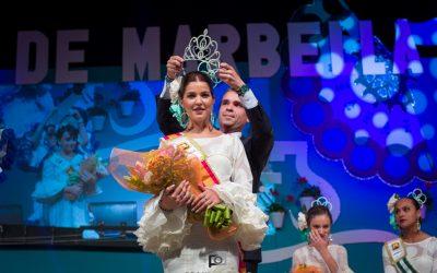 Pregón y coronación de Feria de Marbella 2016