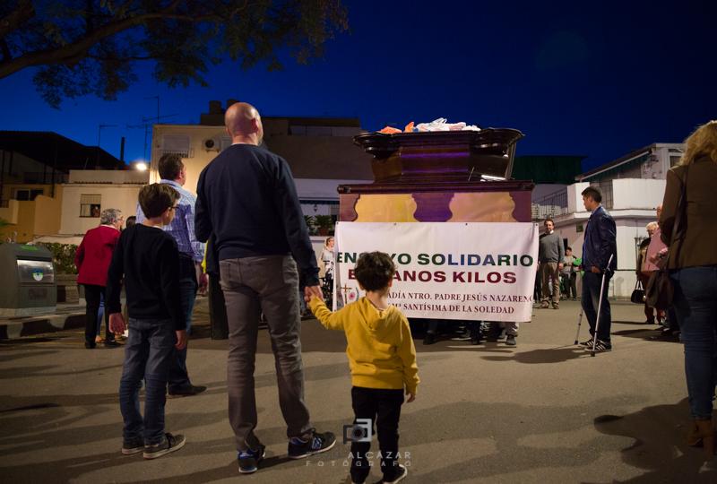 Ensayo Solidario.