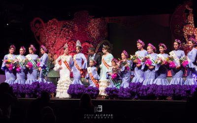 Coronación de Reinas y Damas de Marbella 2017
